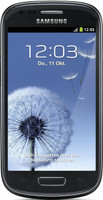 Samsung I8190 Galaxy S III mini 8GB negro