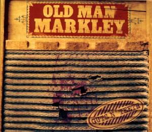 Old Man Markley - Guts N' Teeth