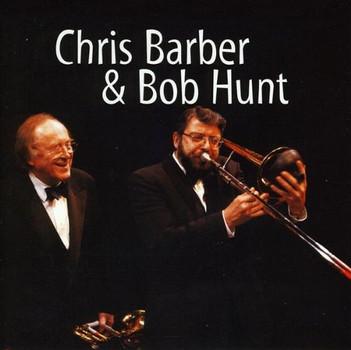 Chris & Hunt,Bob Barber - Misty Morning