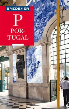 Baedeker Reiseführer Portugal. mit GROSSER REISEKARTE - Eva Missler  [Taschenbuch]