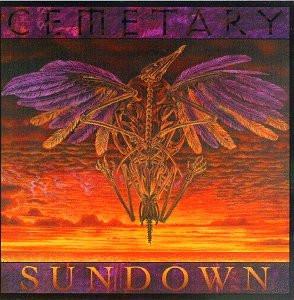 Cemetary - Sundown