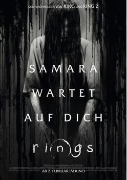 Rings - Samara wartet auf dich