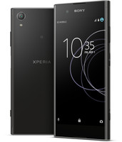 Sony Xperia XA1 Plus Doble SIM 32GB negro
