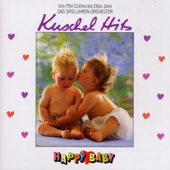 Happy Baby - Kuschel Hit'S