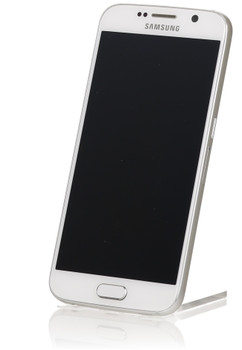 Samsung G920F Galaxy S6 32GB blanco perla