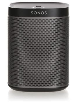 Sonos PLAY:1 noir