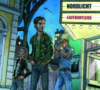 Nordlicht - Lautbuntleise