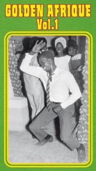 Various [Network Records] - Golden Afrique 1:l Age d Or...