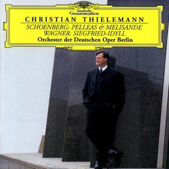 Christian Thielemann - Pelleas und melisande / Siegfried-I.