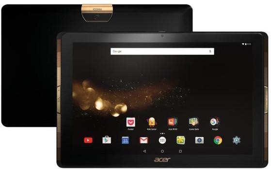 Acer Iconia Tab 10 A3-A40 32GB eMMC [wifi] zwart