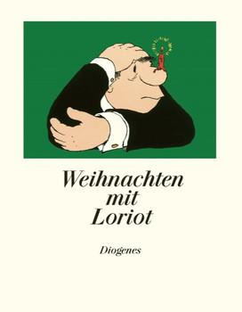 Weihnachten mit Loriot - Loriot