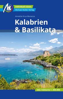 Kalabrien & Basilikata. Reiseführer mit vielen praktischen Tipps. - Annette Krus-Bonazza  [Taschenbuch]