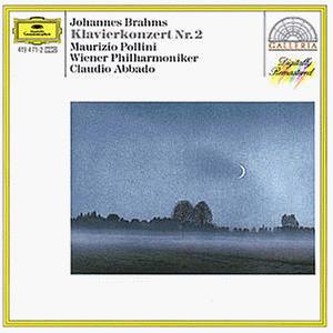 Pollini - Klavierkonzert 2