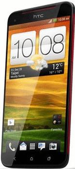 HTC Butterfly 16GB marrone