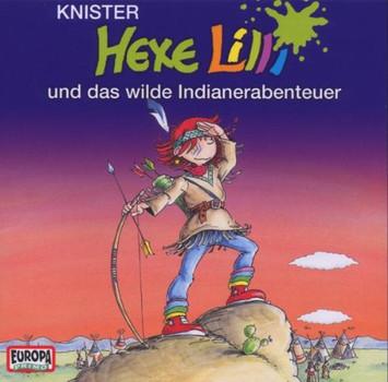 Hexe Lilli - 11/und das Wilde Indianerabenteuer