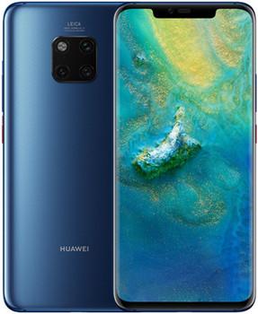 Huawei Mate 20 Pro Dual SIM 128GB blu