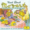 Levine - Mad About Mozart