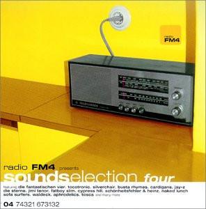 Various - Fm4 Soundselection Vol.4