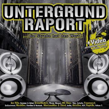 Various - Untergrund Raport
