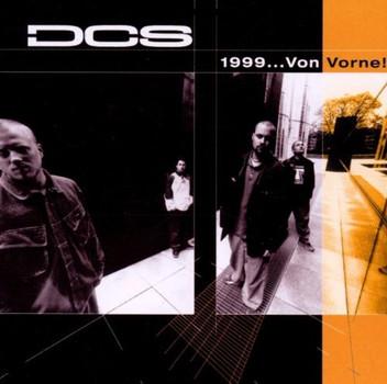 Dcs - 1999...Von Vorne
