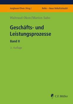 Geschäfts- und Leistungsprozesse II - Marion Sabo  [Taschenbuch]