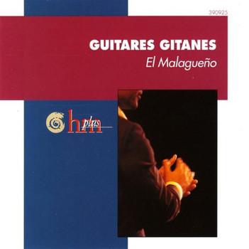 Manolo Malagueno - Guitares Gitanes: EL Malagueno