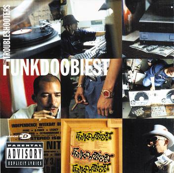 Funkdoobiest - The Troubleshooters/Intl.Vers