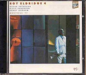 Roy-4 Eldridge - Montreux  77