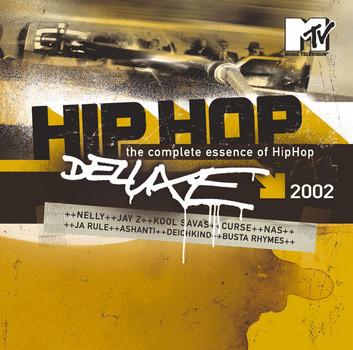 Various - Mtv Hip Hop Deluxe 2002