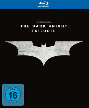Batman - The Dark Knight Trilogy