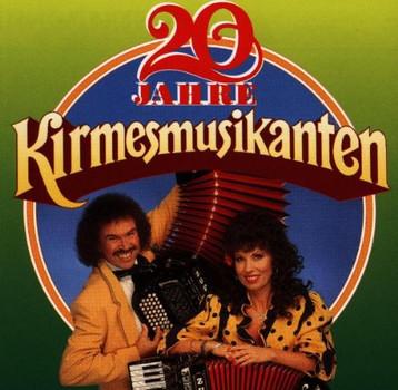 Kirmesmusikanten - 20 Jahre Kirmesmusikanten