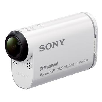 Sony HDR-AS100V blanco