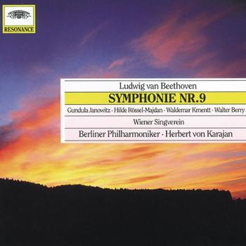 Herbert Von Karajan - Beethoven: Symphonie Nr. 9