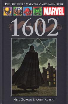 Die offizielle Marvel-Comic-Sammlung 32: 1602 - Neil Gaiman [Gebundene Ausgabe]