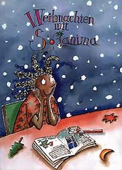 Weihnachten mit Solanima - Daniel Badraun [Gebundene Ausgabe]