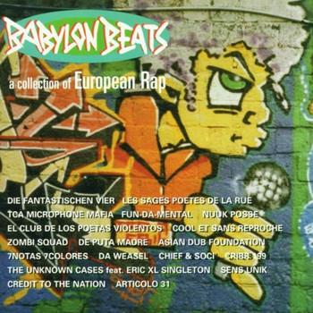 Various - Babylon Beats