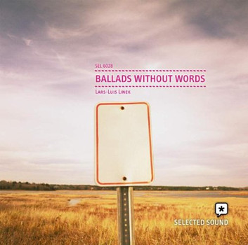 Lars-Luis Linek - Ballads Without Words
