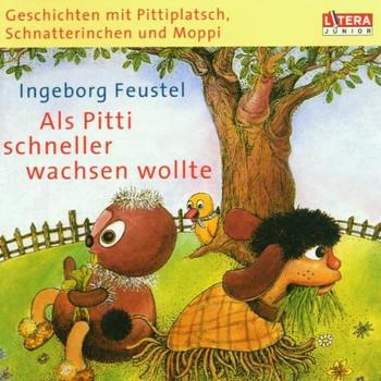 Schröder - Als Pitti Schneller Wachsen Wo