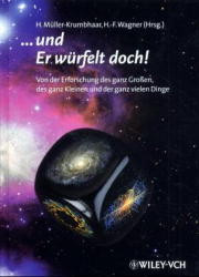 ... und Er würfelt doch - Heiner Müller-Krumbhaar