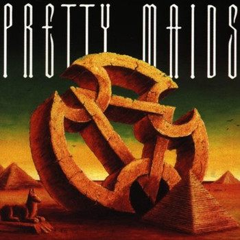 Pretty Maids - Anything Worth Doing Is Worth