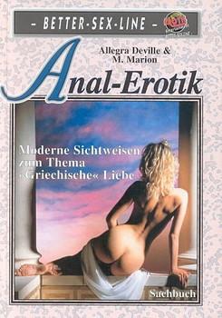 Anal-Erotik - Allegra Deville