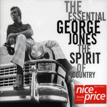 George Jones - The Essential