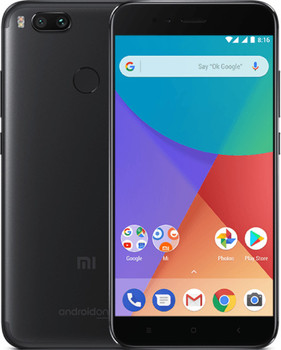 Xiaomi Mi A1 32 Go noir