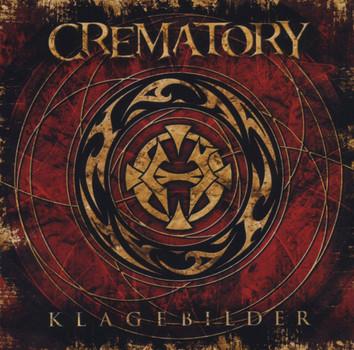 Crematory - Klagebilder,Ltd.ed.