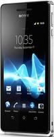 Sony Xperia V LTE 8GB blanco