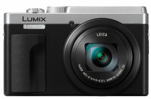 Panasonic Lumix DC-TZ96 plata