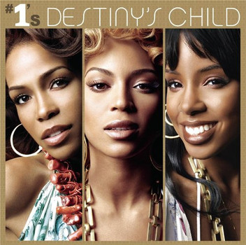 Destiny S Child - #1 S