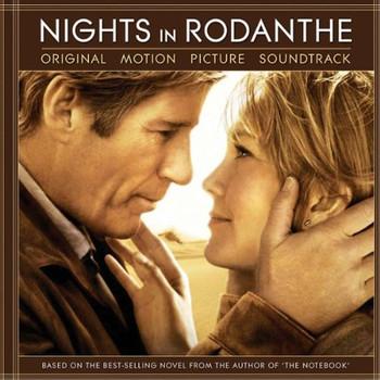 Das Lächeln der Sterne (Engl.: Nights in Rodanthe) [Soundtrack]