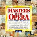 Various - Masters of the Opera Vol.1-5