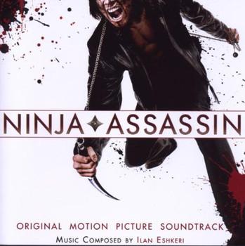 Various - Ost Ninja Assassin